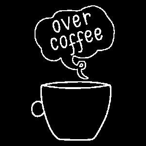 Over Coffee logo